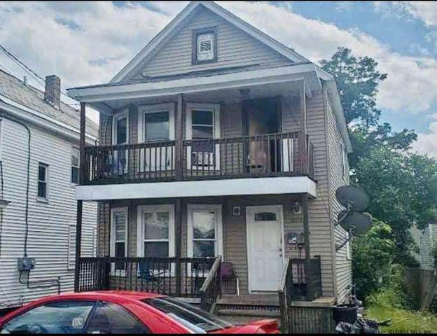 1004 Strong St, Schenectady, NY 12307 (MLS #202123431) :: 518Realty.com Inc