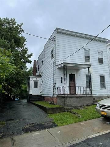 10 Willis St, Troy, NY 12180 (MLS #202123541) :: 518Realty.com Inc