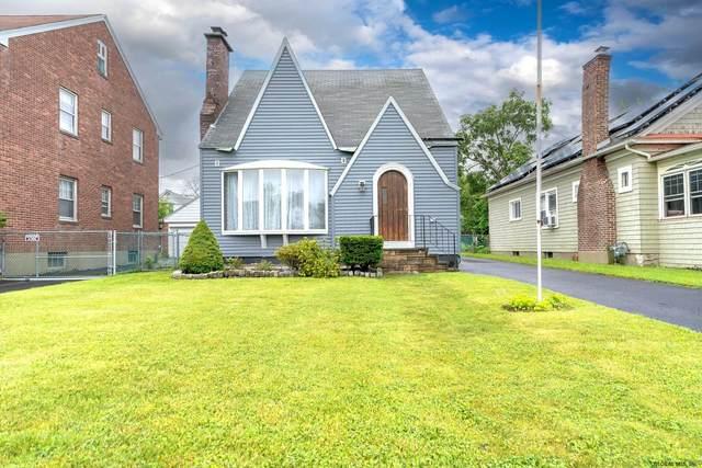 175 Sycamore St, Albany, NY 12209 (MLS #202123546) :: 518Realty.com Inc