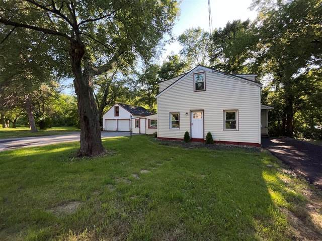 2987 New Scotland Rd, Voorheesville, NY 12186 (MLS #202123567) :: Carrow Real Estate Services