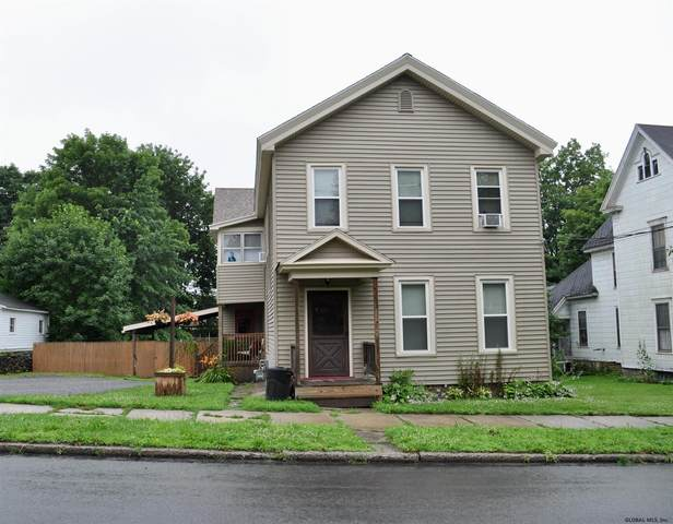 113 South Perry St, Johnstown, NY 12095 (MLS #202123579) :: 518Realty.com Inc