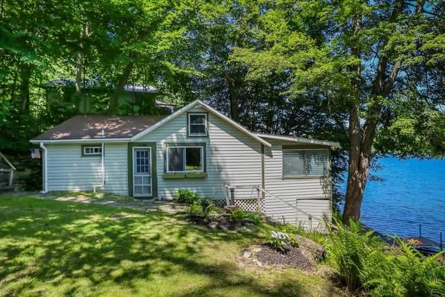 540 Scott Lake Rd, Salem, NY 12865 (MLS #202123603) :: 518Realty.com Inc