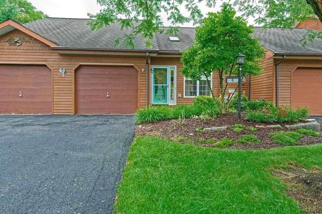 9 Tracey Ct, Troy, NY 12180 (MLS #202123629) :: Carrow Real Estate Services