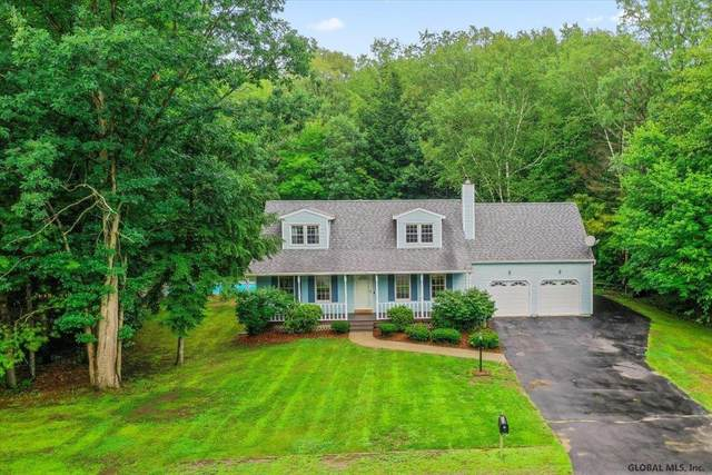 4 Mable Ter, Queensbury, NY 12804 (MLS #202123650) :: 518Realty.com Inc