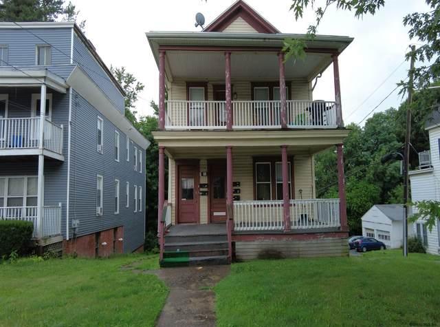 250-252 Pawling Av, Troy, NY 12180 (MLS #202123661) :: 518Realty.com Inc