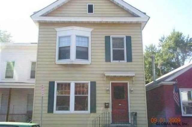 615 5TH AV, Troy, NY 12182 (MLS #202123691) :: Carrow Real Estate Services