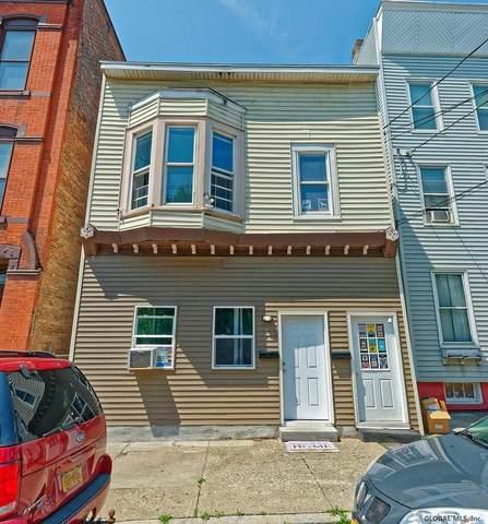 167 Main St, Cohoes, NY 12047 (MLS #202123751) :: 518Realty.com Inc