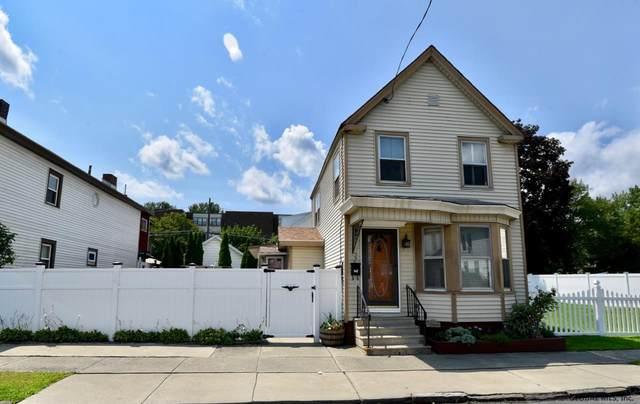 1555 4TH AV, Watervliet, NY 12189 (MLS #202123752) :: Carrow Real Estate Services