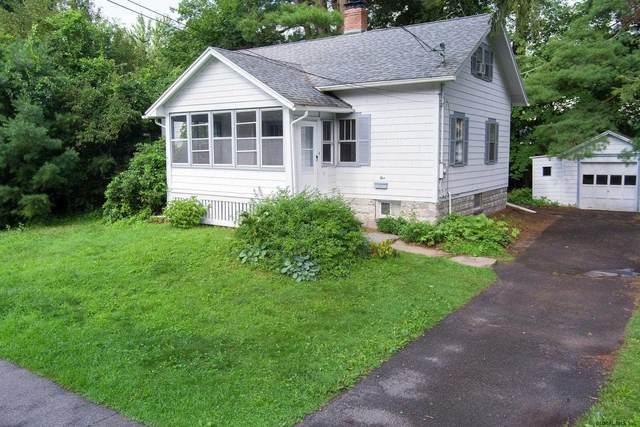 5 Hawthorne Av, Delmar, NY 12054 (MLS #202123866) :: Carrow Real Estate Services