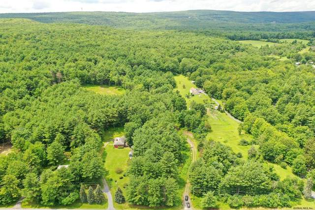 0 Indian Fields Rd, Feura Bush, NY 12067 (MLS #202123875) :: Carrow Real Estate Services