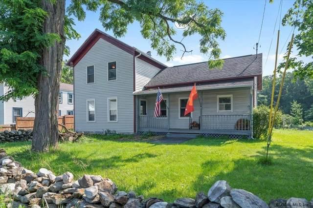 1102 Rock City Rd, Rock City Falls, NY 12863 (MLS #202123900) :: Carrow Real Estate Services