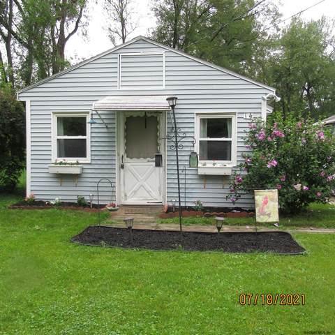 14 Viewland Av, Schenectady, NY 12306 (MLS #202123926) :: Carrow Real Estate Services