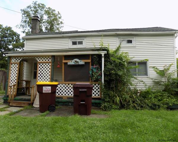 1051 Western Rd, Castleton On Hudson, NY 12033 (MLS #202124000) :: Carrow Real Estate Services