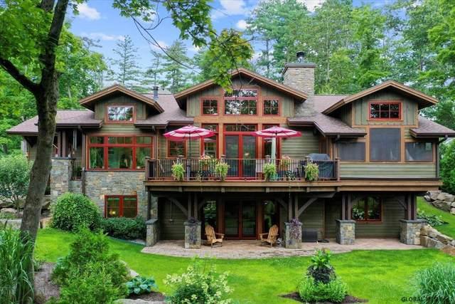 27 Lochlea La, Lake George, NY 12845 (MLS #202124019) :: 518Realty.com Inc