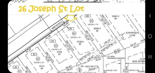 26 Joseph St, Saratoga Springs, NY 12866 (MLS #202124163) :: Carrow Real Estate Services