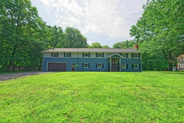 6 Stony Brook Dr, Rexford, NY 12148 (MLS #202124224) :: Carrow Real Estate Services