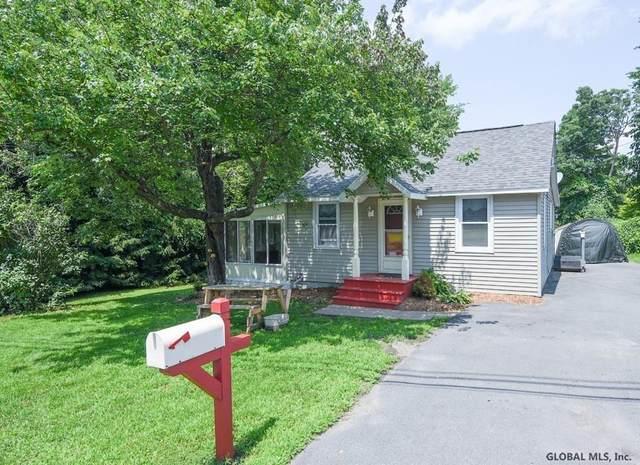 7 Thomas Av, Ballston Spa, NY 12020 (MLS #202124253) :: Carrow Real Estate Services