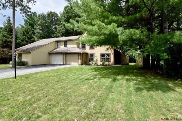 201 Thimbleberry Rd, Ballston Spa, NY 12020 (MLS #202124259) :: Carrow Real Estate Services