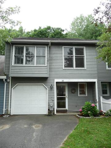 35 Lexington Dr, Clifton Park, NY 12065 (MLS #202124293) :: Carrow Real Estate Services