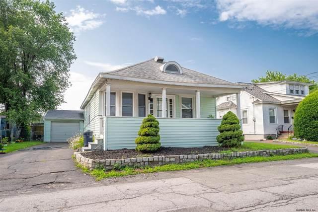21 Dott Av, Albany, NY 12205 (MLS #202124311) :: Carrow Real Estate Services