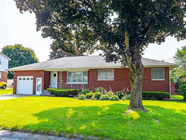 6 Alfred Dr, Albany, NY 12205 (MLS #202124315) :: Carrow Real Estate Services