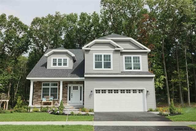 4 Pamela La, Saratoga, NY 12866 (MLS #202124332) :: Carrow Real Estate Services