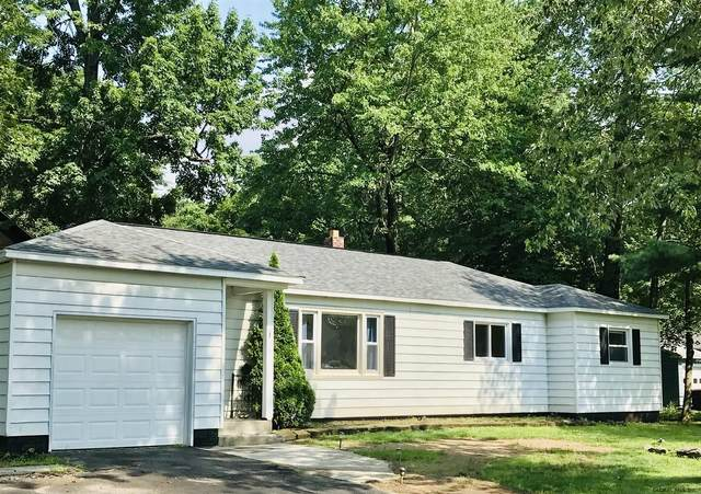 240 Kenwood Av, Delmar, NY 12054 (MLS #202124361) :: Carrow Real Estate Services