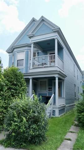 240 Catherine St, Albany, NY 12209 (MLS #202124370) :: 518Realty.com Inc