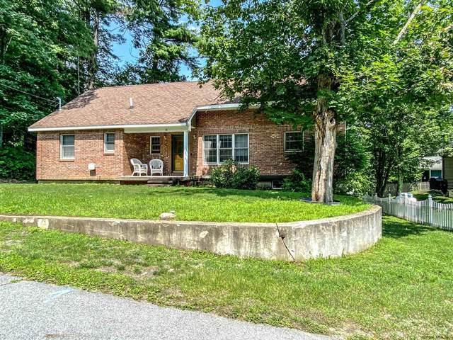 16 Sunset La, Lake George, NY 12845 (MLS #202124389) :: Carrow Real Estate Services