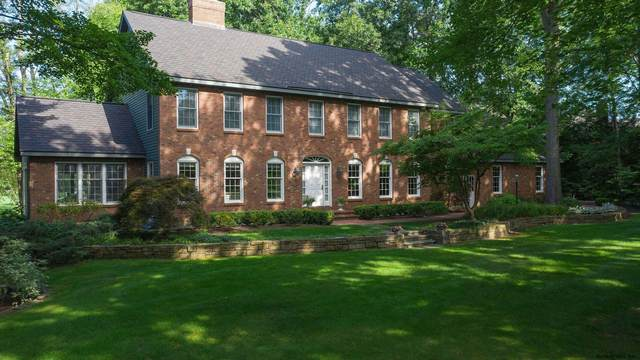6 East Ridge Rd, Loudonville, NY 12211 (MLS #202124393) :: Carrow Real Estate Services