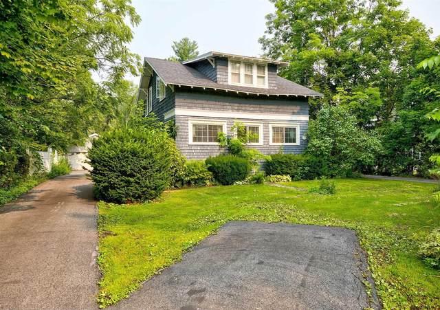 1425 Saratoga Rd, Ballston Spa, NY 12020 (MLS #202124395) :: Carrow Real Estate Services
