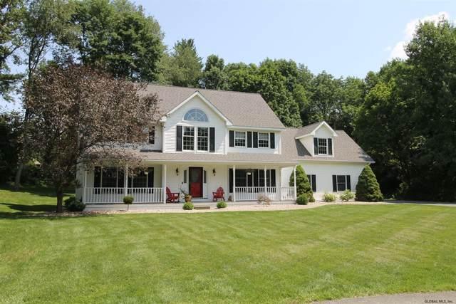 16 Windy Ridge Rd, Glens Falls, NY 12801 (MLS #202124422) :: Carrow Real Estate Services