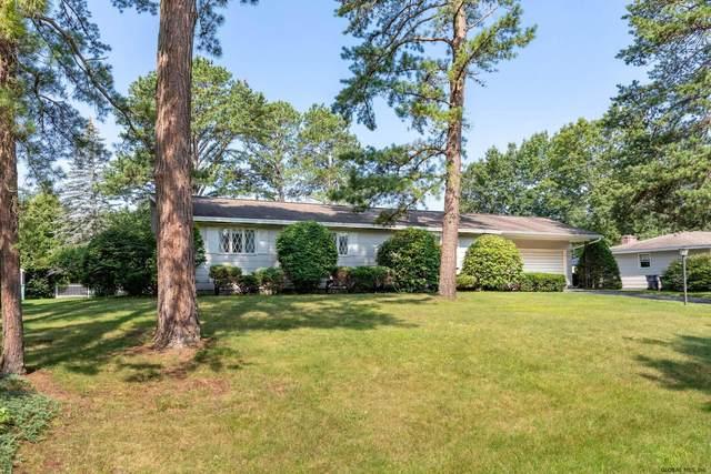 5 Centennial Dr, Queensbury, NY 12804 (MLS #202124445) :: Carrow Real Estate Services