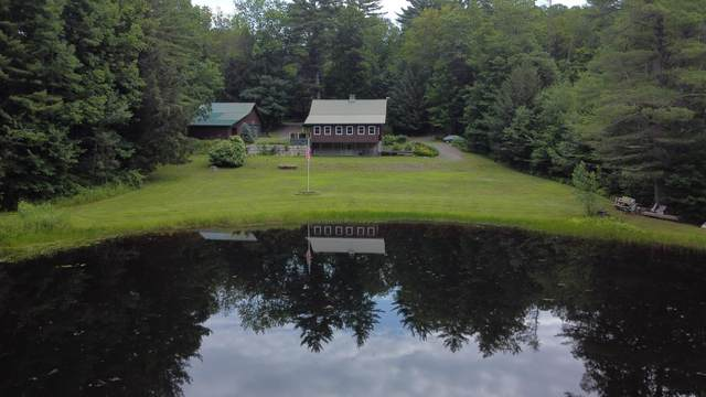 544 Collins Gifford Valley Rd, Northampton, NY 12134 (MLS #202124462) :: Carrow Real Estate Services