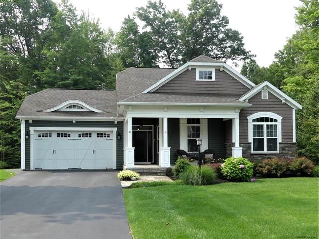 34 Admirals Way, Ballston Spa, NY 12020 (MLS #202124473) :: Carrow Real Estate Services
