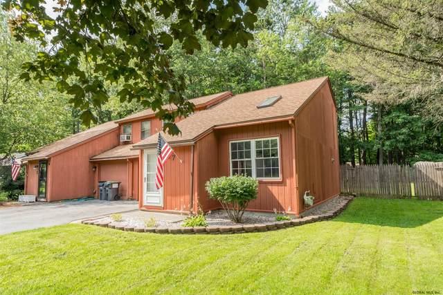7 Pepperbush Pl, Ballston Spa, NY 12020 (MLS #202124496) :: Carrow Real Estate Services