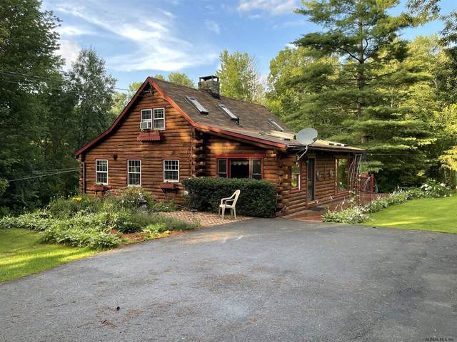31 Rolland Rd, Petersburgh, NY 12138 (MLS #202124508) :: Carrow Real Estate Services