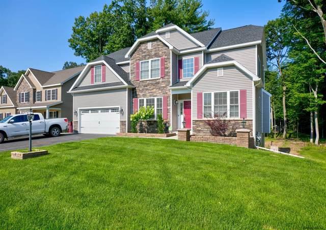 49 Heritage Pointe Dr, Clifton Park, NY 12065 (MLS #202124530) :: 518Realty.com Inc