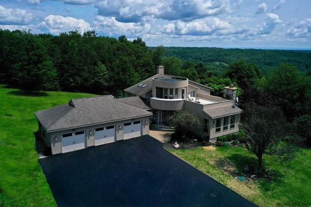 1243 Waters Rd, Glenville, NY 12302 (MLS #202124548) :: The Shannon McCarthy Team | Keller Williams Capital District