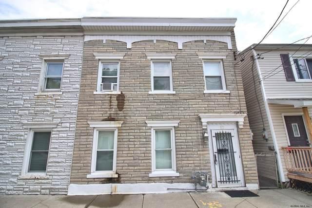 57 Oconnell St, Albany, NY 12209 (MLS #202124556) :: 518Realty.com Inc