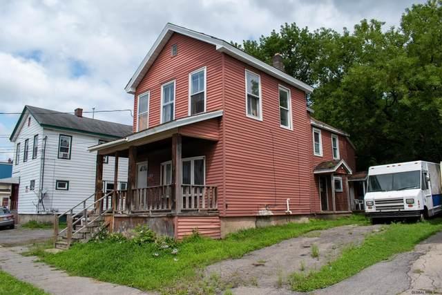 116 Spring St, Gloversville, NY 12078 (MLS #202124570) :: 518Realty.com Inc