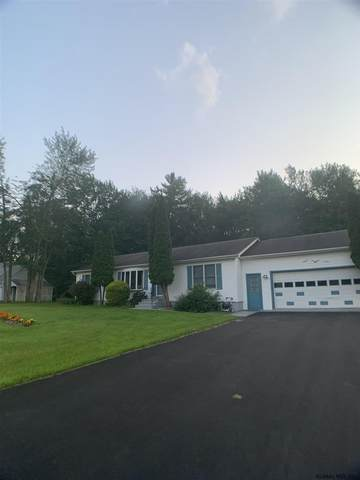 8 Beechwood Dr, Coxsackie, NY 12051 (MLS #202124575) :: Carrow Real Estate Services