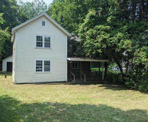 9433 State Route 32, Freehold, NY 12431 (MLS #202124578) :: Carrow Real Estate Services