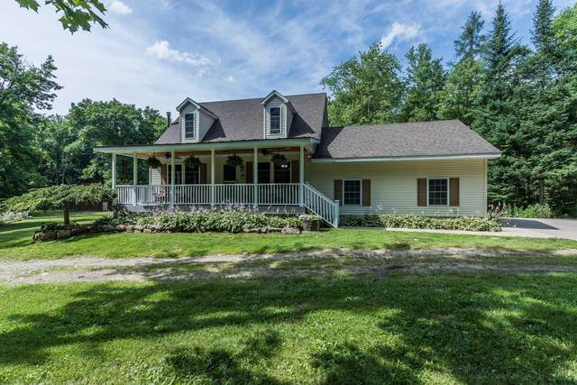 5999 Green Corners Rd, Galway, NY 12074 (MLS #202124582) :: Carrow Real Estate Services