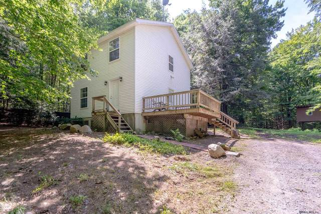 24 Cohen Rd, Greenfield Center, NY 12833 (MLS #202124591) :: Carrow Real Estate Services