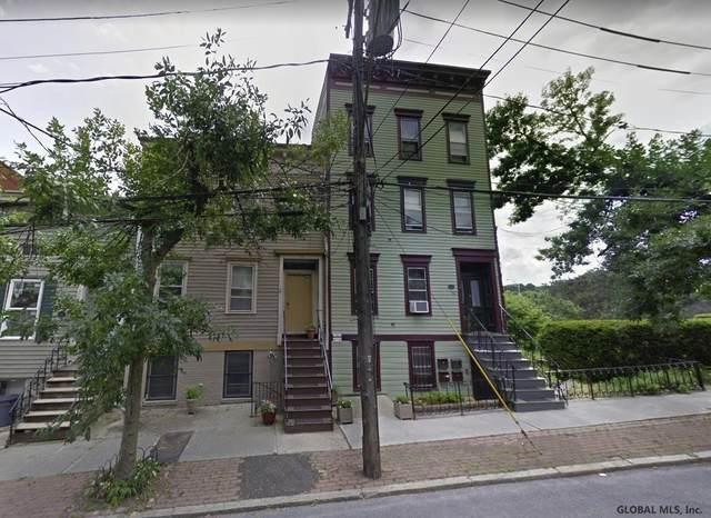 72 Park Av, Albany, NY 12202 (MLS #202124605) :: 518Realty.com Inc