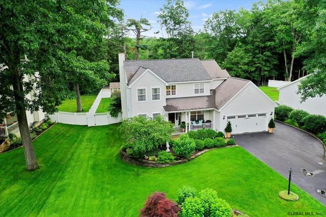 14 Thistle Rd, Gansevoort, NY 12831 (MLS #202124619) :: Carrow Real Estate Services