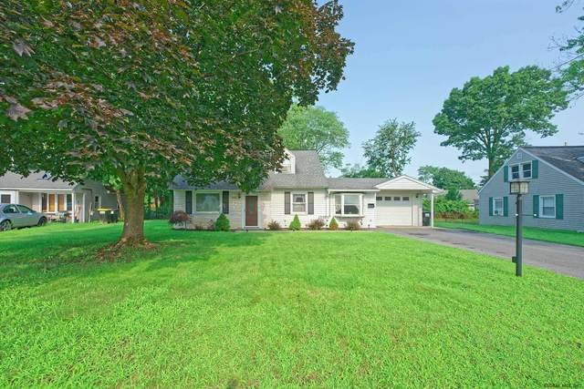 1082 Inner Dr, Rotterdam, NY 12303 (MLS #202124620) :: Carrow Real Estate Services