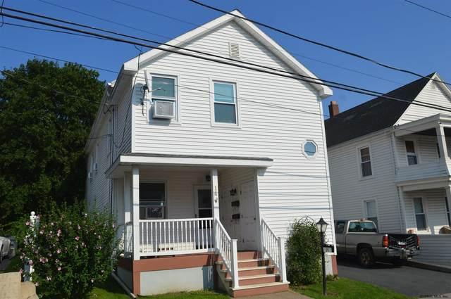 14 Leonard St, Mechanicville, NY 12118 (MLS #202124642) :: 518Realty.com Inc