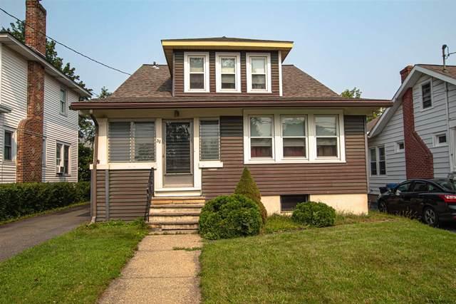38 Rose Ct, Albany, NY 12209 (MLS #202124646) :: Carrow Real Estate Services